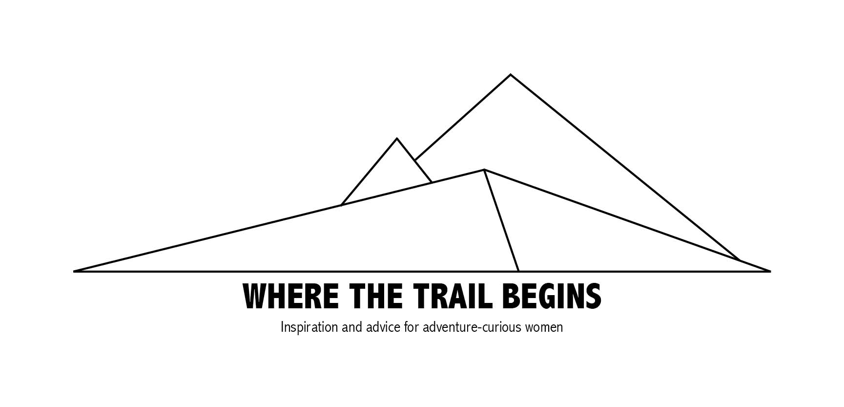 WHERE THE TRAIL BEGINS
